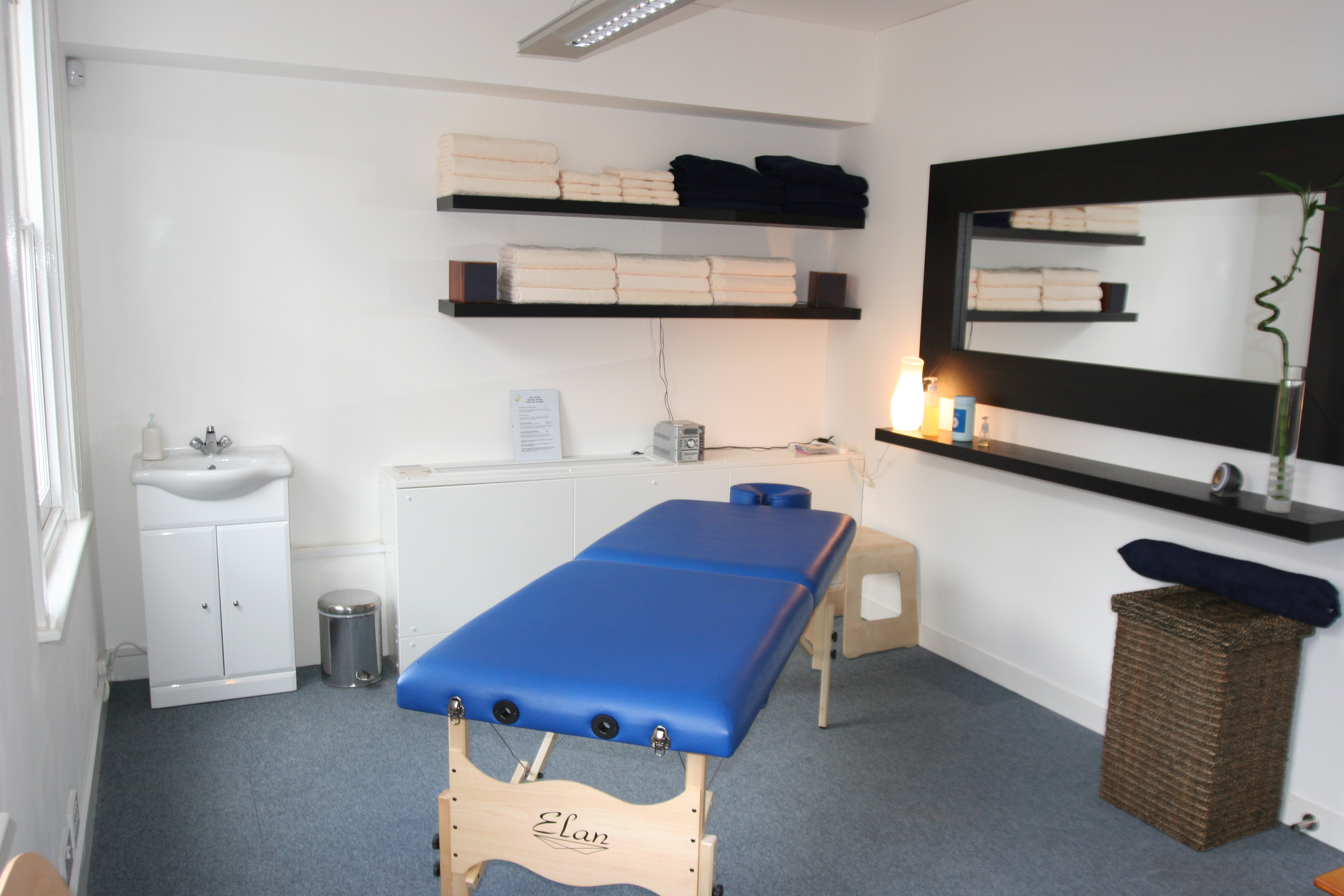 Therapy Rooms To Rent In London Islington Clinic Central