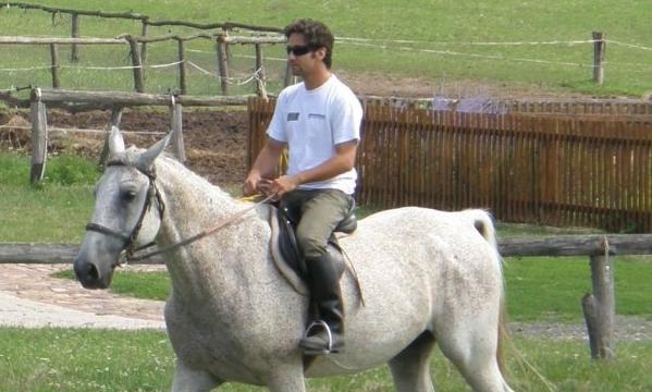 Horse Rider Image