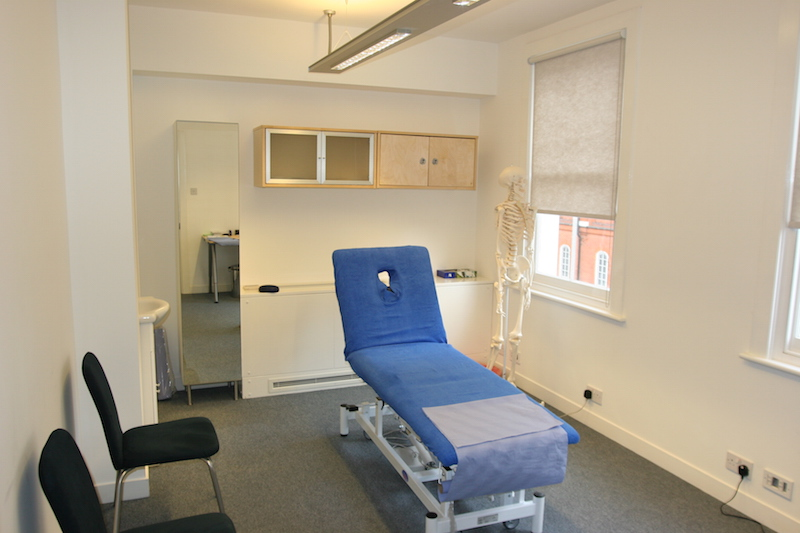 Theraphy Rooms to Rent Islington 2