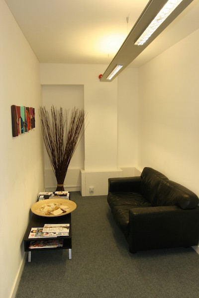 Therapy Rooms to Rent Islington 3