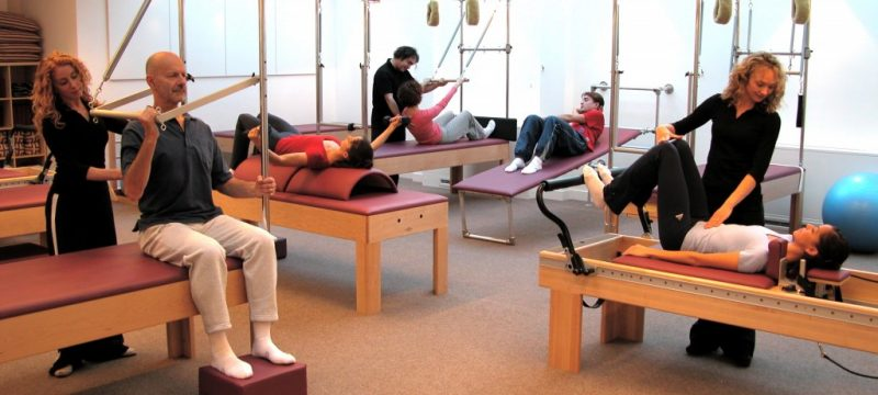Pilates Studio Islington