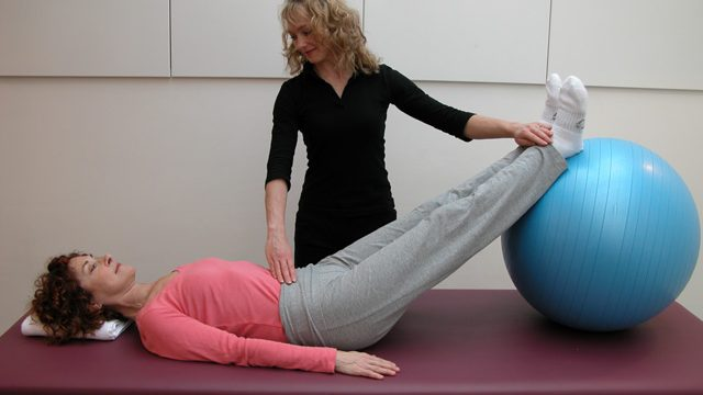 Pilates and the Menopause