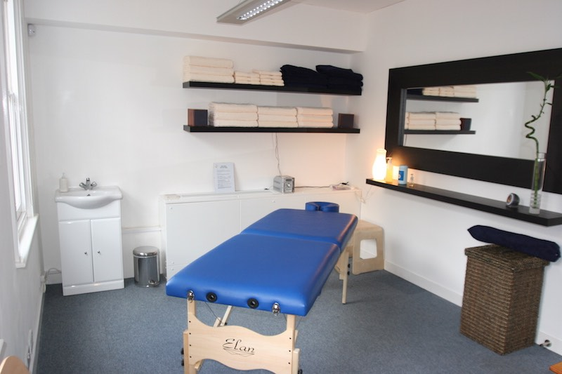 Beauty Treatment Rooms to Rent Islington