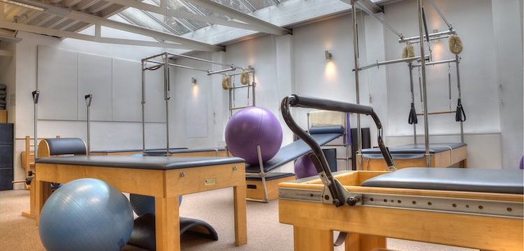 Pilates Central Studio Islington