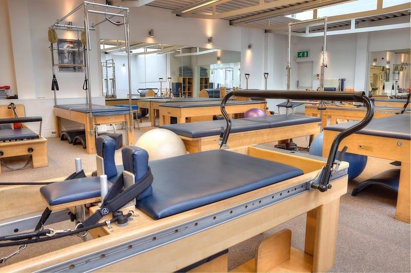 Reformer Pilates Haggerston