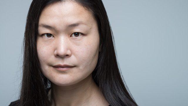 Pilates Teacher Islington: Katsura Isobe