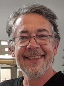 Peter Ottevanger, Pilates Central Studio Manager