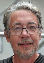 Peter Ottevanger, Studio Manager Pilates Central